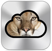 Mountain Lion in the iCloud